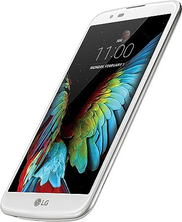 LG K10 - Smartphone (5.3