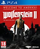 "Wolfenstein II: The New Colossus ""Welcome to Amerika"" Pack (PS4)"