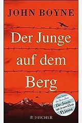 Der Junge auf dem Berg (German Edition) eBook Kindle