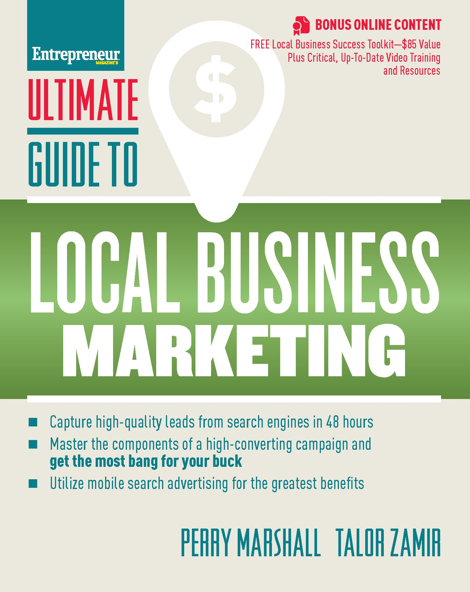 Ultimate Guide Local Business Marketing product image