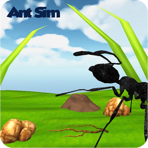 ant-sim