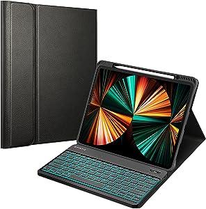 Fintie Keyboard Case for iPad Pro 12.9