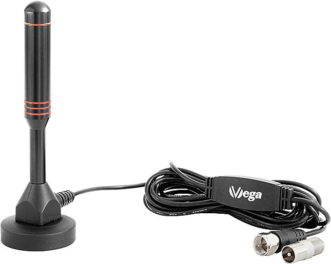 Vsg24 91041 Dvb T2 Antenne Avk20 Smart 30 Dbi Elektronik
