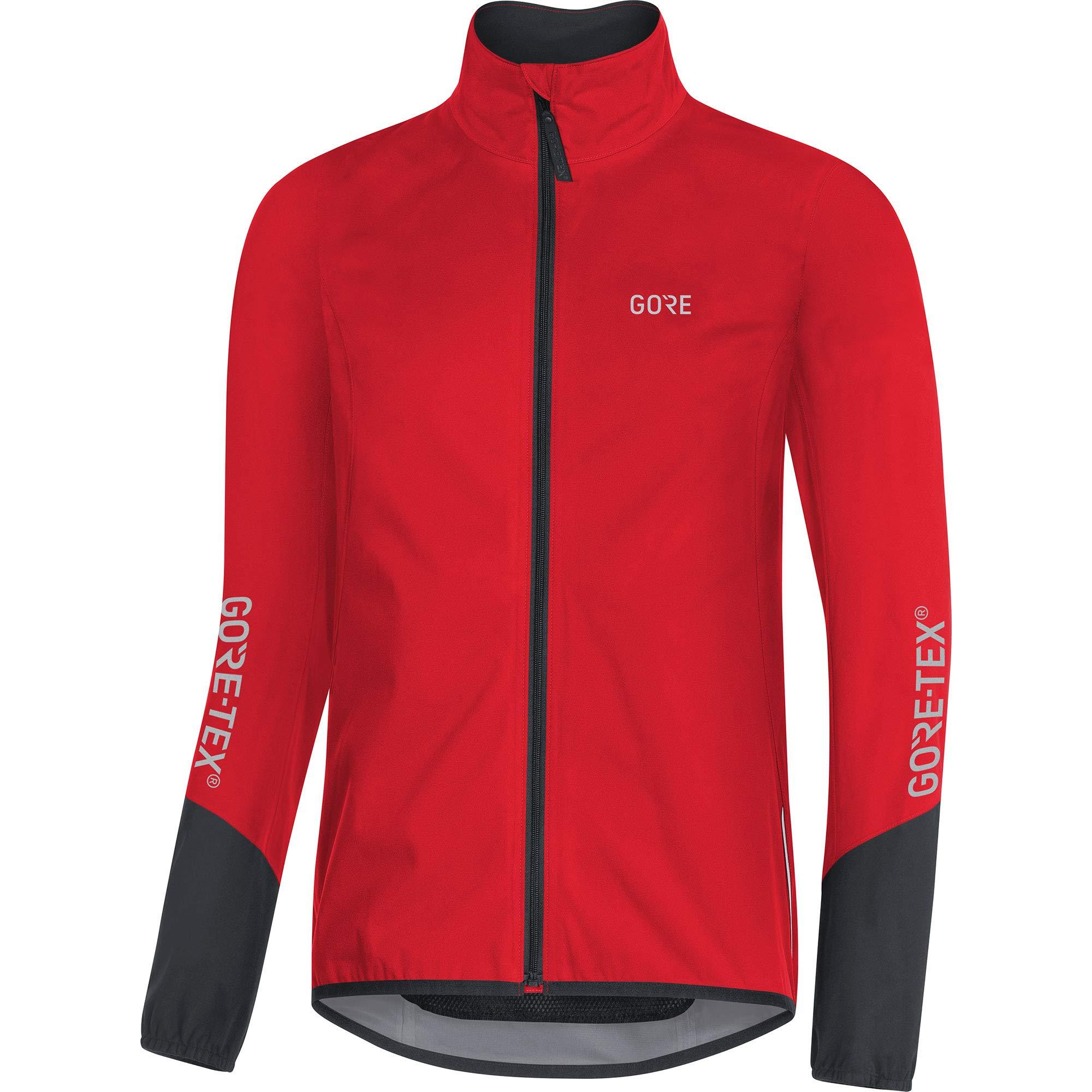 174c8832c1f54 Mejor valorados en Chaquetas de ciclismo para hombre   Opiniones ...