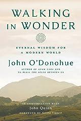 Walking in Wonder: Eternal Wisdom for a Modern World Hardcover