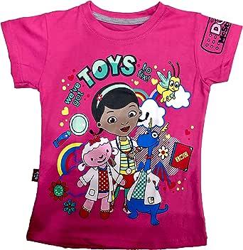 doc mcstuffins girl t shirt