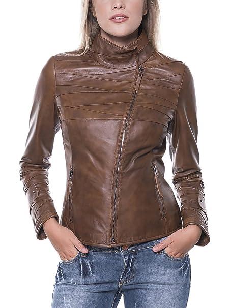 DI GIORGIO it Amazon MARE Donna Whiskey Abbigliamento giacca reefer Sddrx0