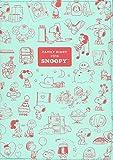 FAMILY DIARY 2016 SNOOPY™