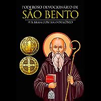 PODEROSO DEVOCIONÁRIO DE SÃO BENTO