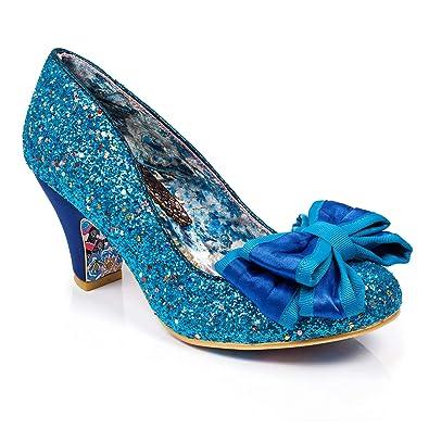 Irregular Low Shoes Ban Joe Choice Heel Womens Bridal Evening Court NnO80yvmwP