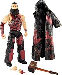 WWE Harper Elite Collection Action Figure