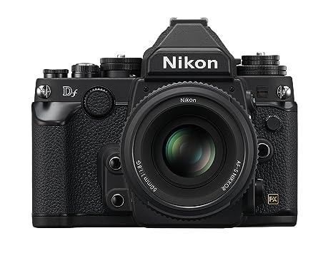 Review Nikon Df 16.2 MP