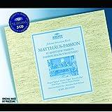 Bach: Matthäus-Passion (3 CDs)