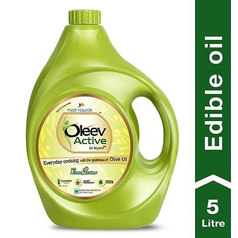 Oleev Active Jar, 5L