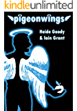 Pigeonwings (Clovenhoof Book 2)