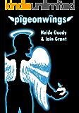 Pigeonwings (Clovenhoof Book 2)
