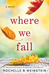 Where We Fall: A Novel Kindle Edition