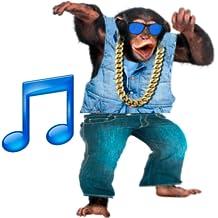 Dancing Talking Monkey