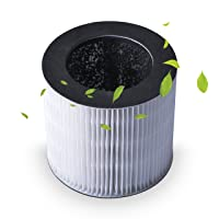 Gshine Air Purifier with HEPA Filter Deals