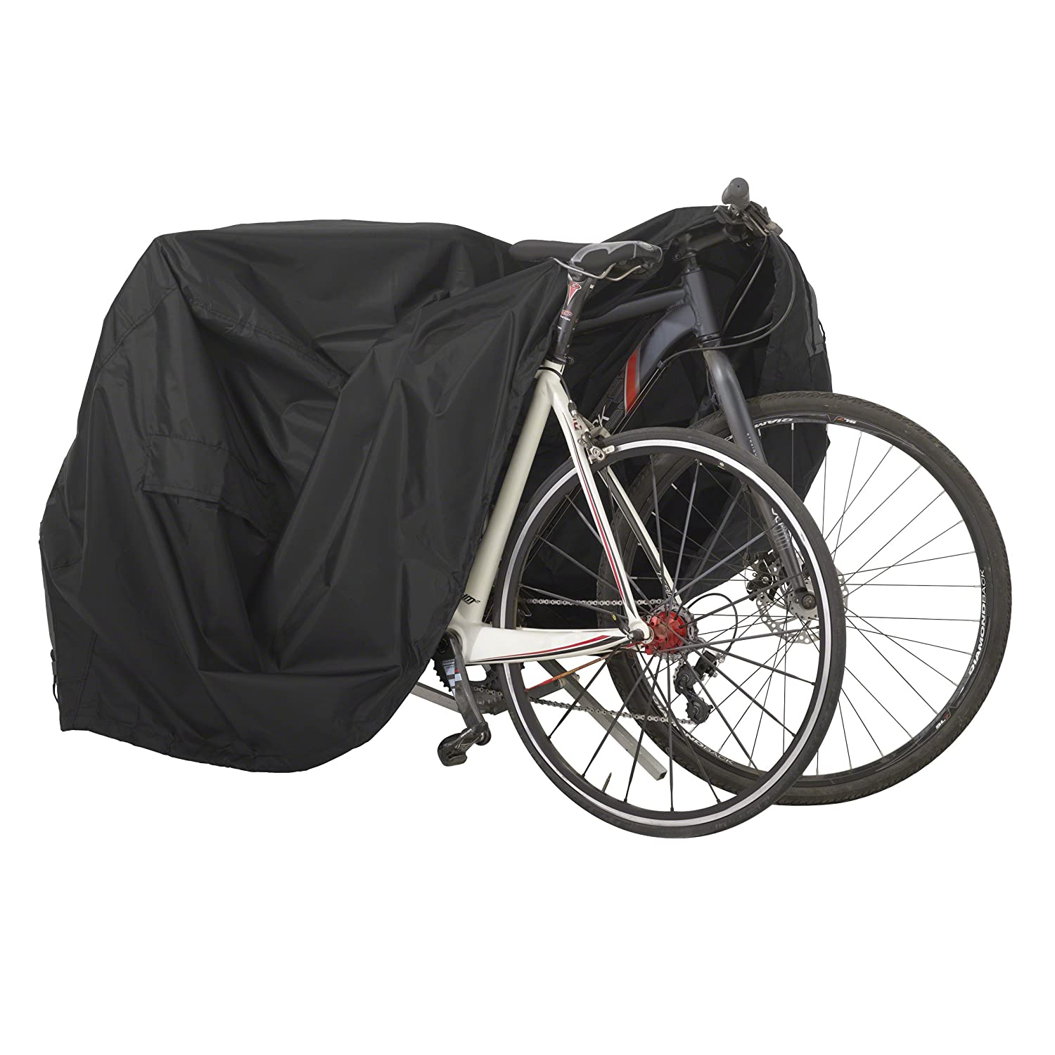 Classic Accessories Adjustable Bicycle Cover