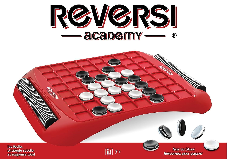 jeu de reflexion Reversi Academy Spot Games