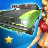 Fix My Car: Classic Muscle 2 - Mods Mechanic Junkyard Blitz!