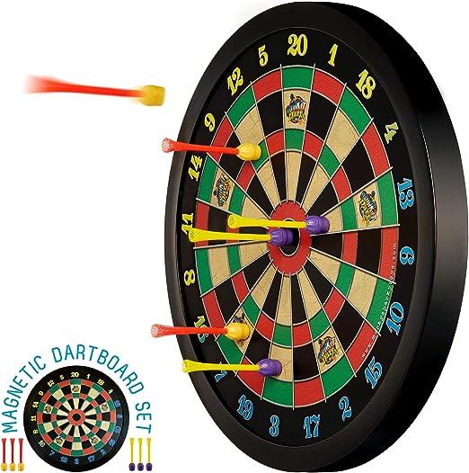 Doinkit Darts Kid-Safe Indoor Magnetic Dart - The Best-Rated Offer