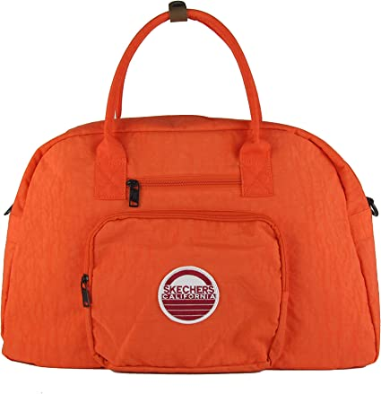 skechers gym bag