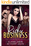 Risky Business (The Code Series Book 4)