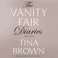 Image for The Vanity Fair Diaries: 1983-1992
