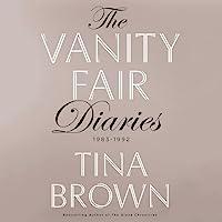 The Vanity Fair Diaries: 1983-1992