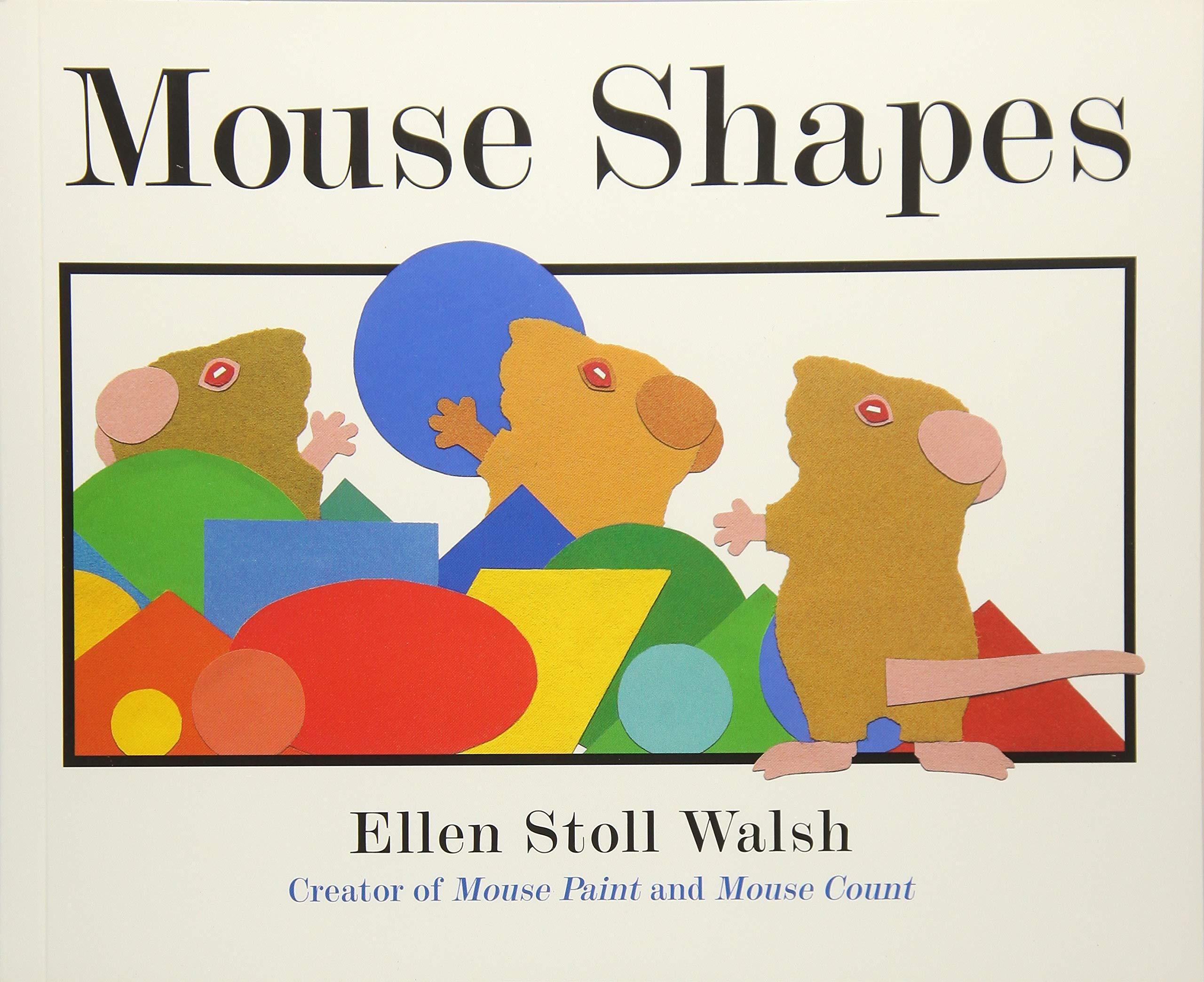 Mouse Shapes