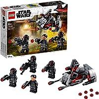 Lego - Star Wars Inferno Filosu Savaş Paketi (75226)