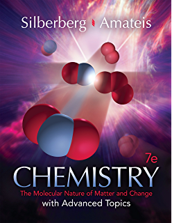 Laboratory manual for principles of general chemistry 10th chemistry the molecular nature of matter and change with advanced topics fandeluxe Images