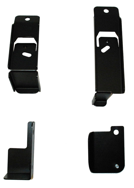 ExtendMySeat ScionXb2P Passenger Side Seat-Extender Bracket