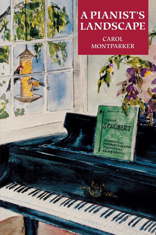 Download A Pianist's Landscape ebook
