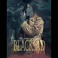 Kortverhalen (Blacksad)