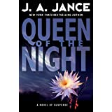 Queen of the Night: A Novel of Suspense (Walker Family Mysteries Book 4)