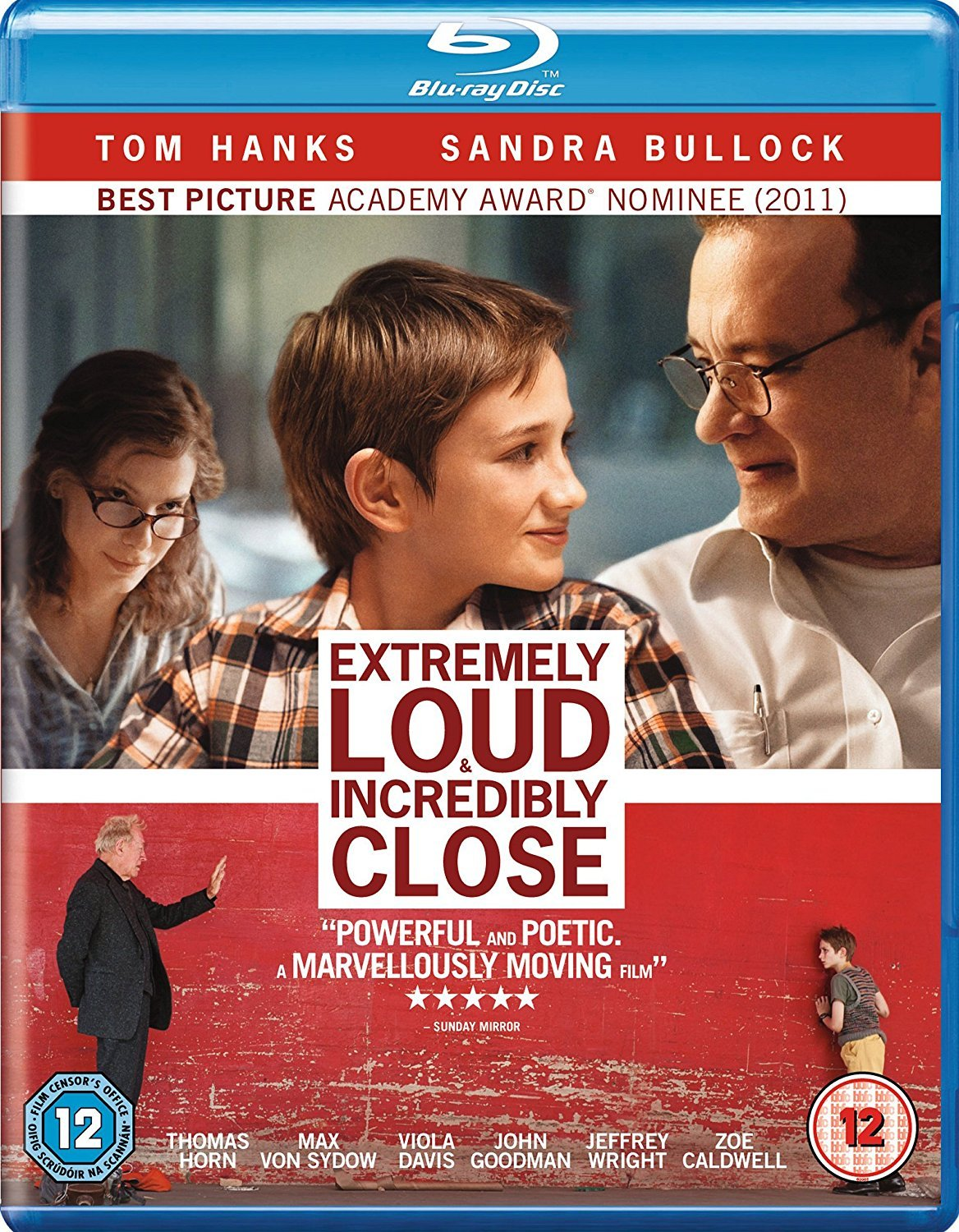 Amazon.in: Buy Extremely Loud and Incredibly Close - Best Picture ...