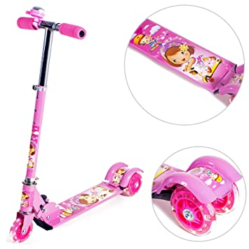 Pedal cityroller - Roller - Patinete Triciclo Scooter ...