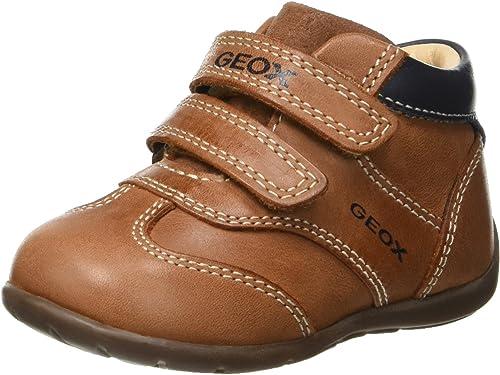 Geox Baby Jungen B Kaytan A Sneaker: : Schuhe