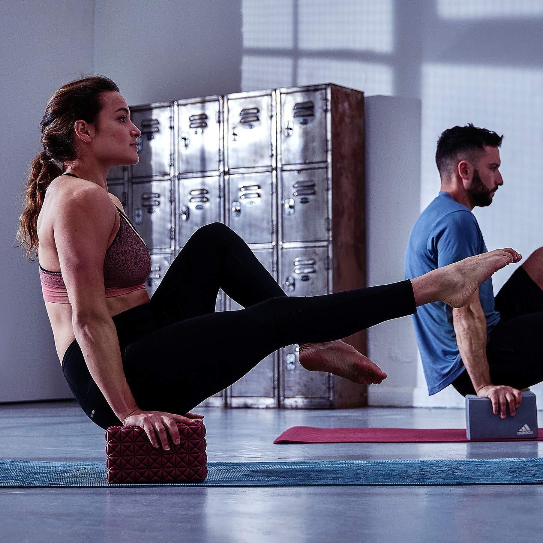 adidas Bloque de Yoga Eco: Amazon.es: Deportes y aire libre
