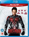 Ant-Man 3D BD [Blu-ray] [Import anglais]