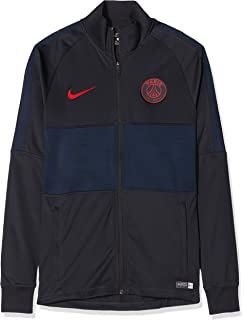 Paris Saint Germain - Chaqueta Wet zippéé Capucha Talla ...