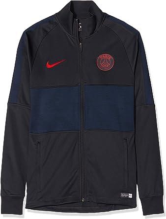 Nike PSG M Nk Dry Strk TRK Jkt K Chaqueta, Unisex niños: Amazon.es ...