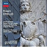 Rossini:Otello [Import anglais]