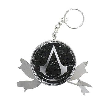 Assassins Creed PP4102AS Multi-Herramienta Logo Paladone ...