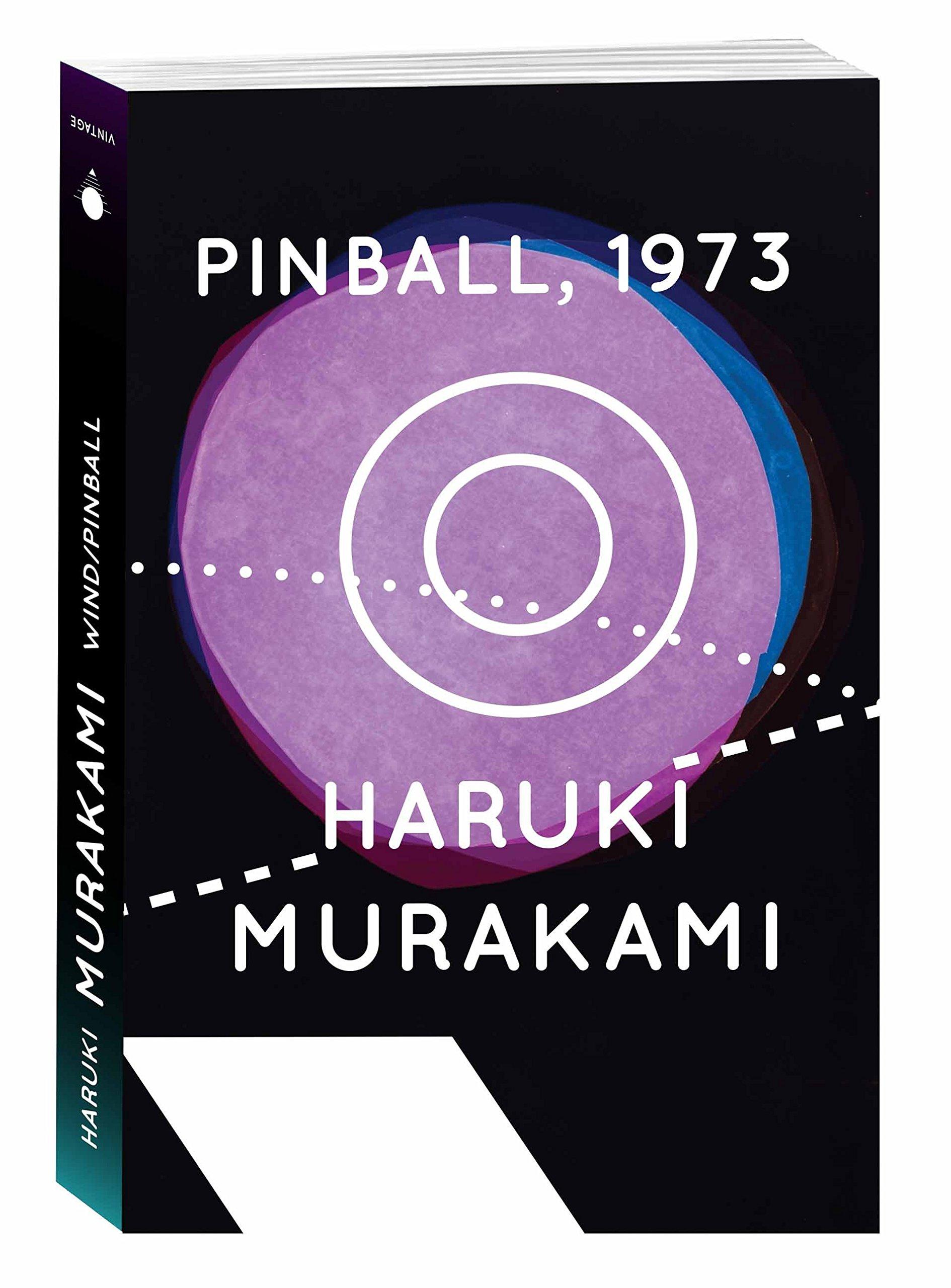 Image result for pinball 1973 murakami