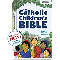 Image for The Catholic Children's Bible, Revised (hardcover)