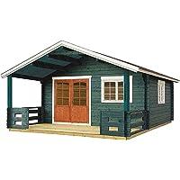 Allwood Dreamcatcher | 205 SQF Cabin Kit